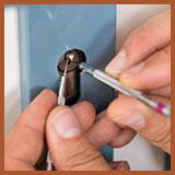 Gallery Locksmith Store Columbus, OH 614-335-6317